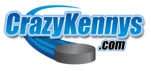 CrazyKennys Hockey Shop Logo