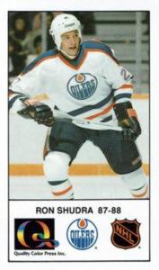 Ron Shudra