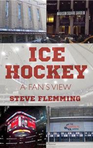 Ice Hockey - A Fan's View