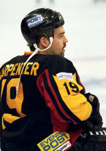 Steve Carpenter