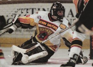 Nottingham Panther Scott