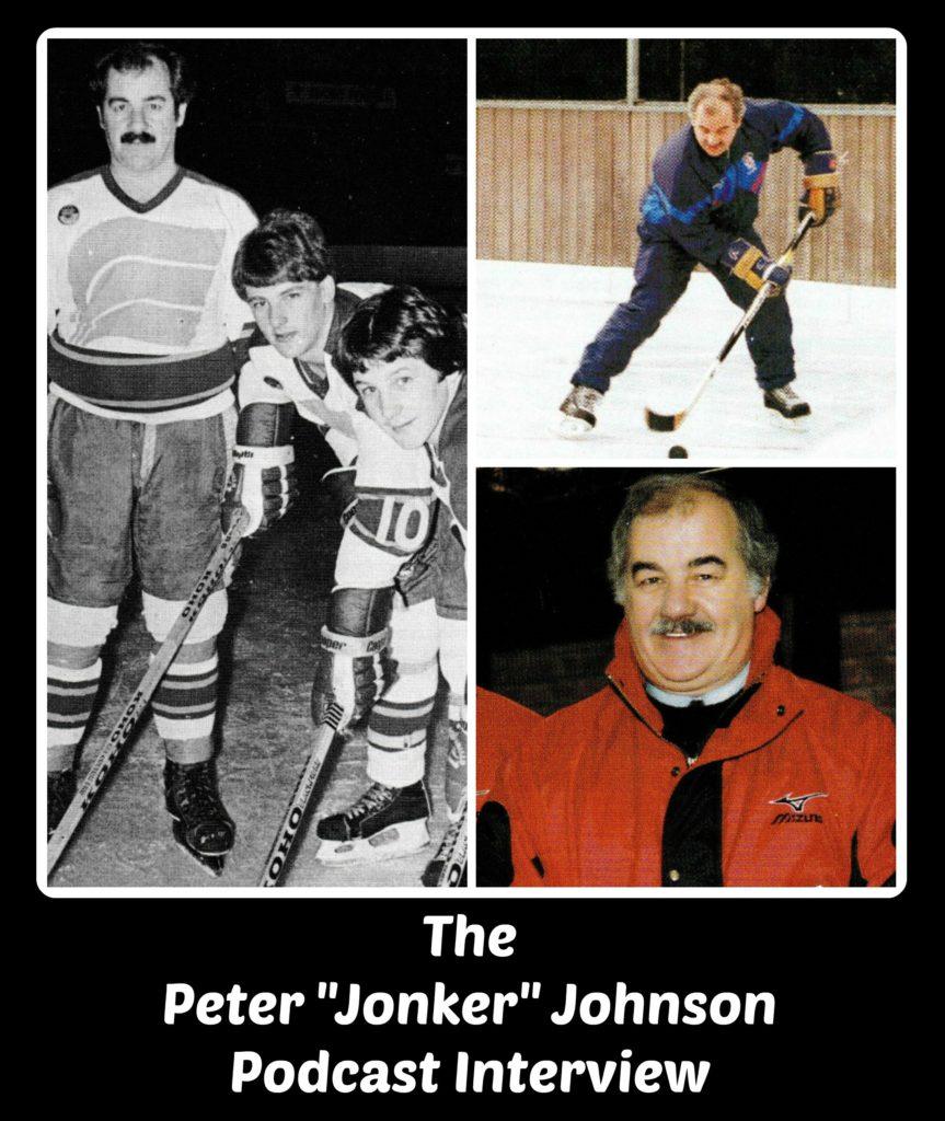 Peter Jonker Johnson