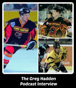 Greg Hadden