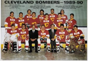 Cleveland Bombers