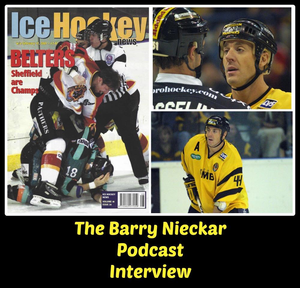 Barry Nieckar