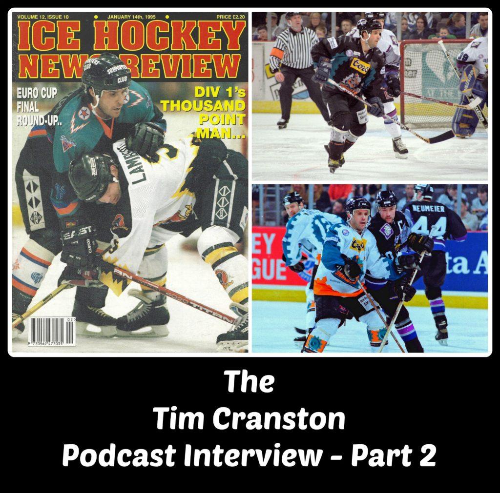 Tim Cranston