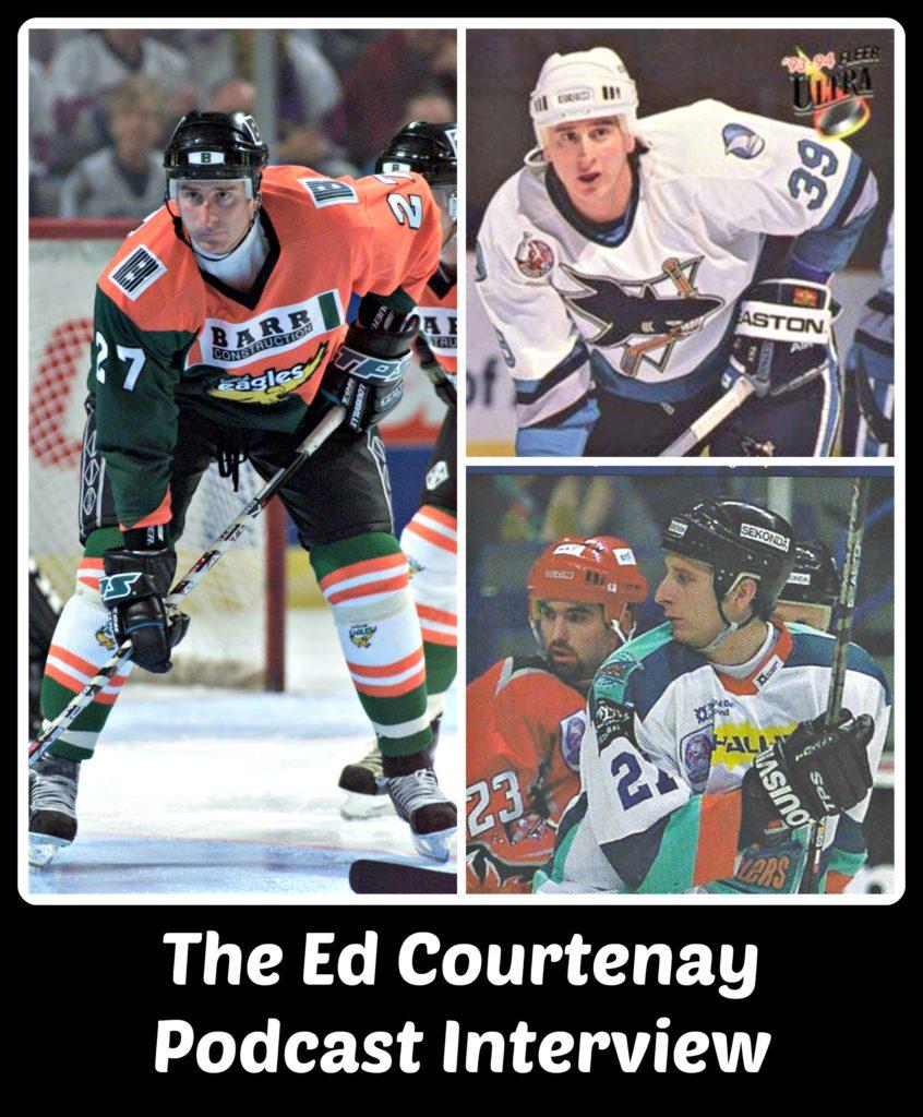 Ed Courtenay