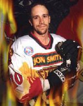 Randall Weber