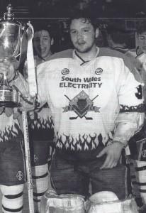 Cup Winner Jason