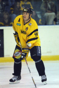 Barry Nieckar