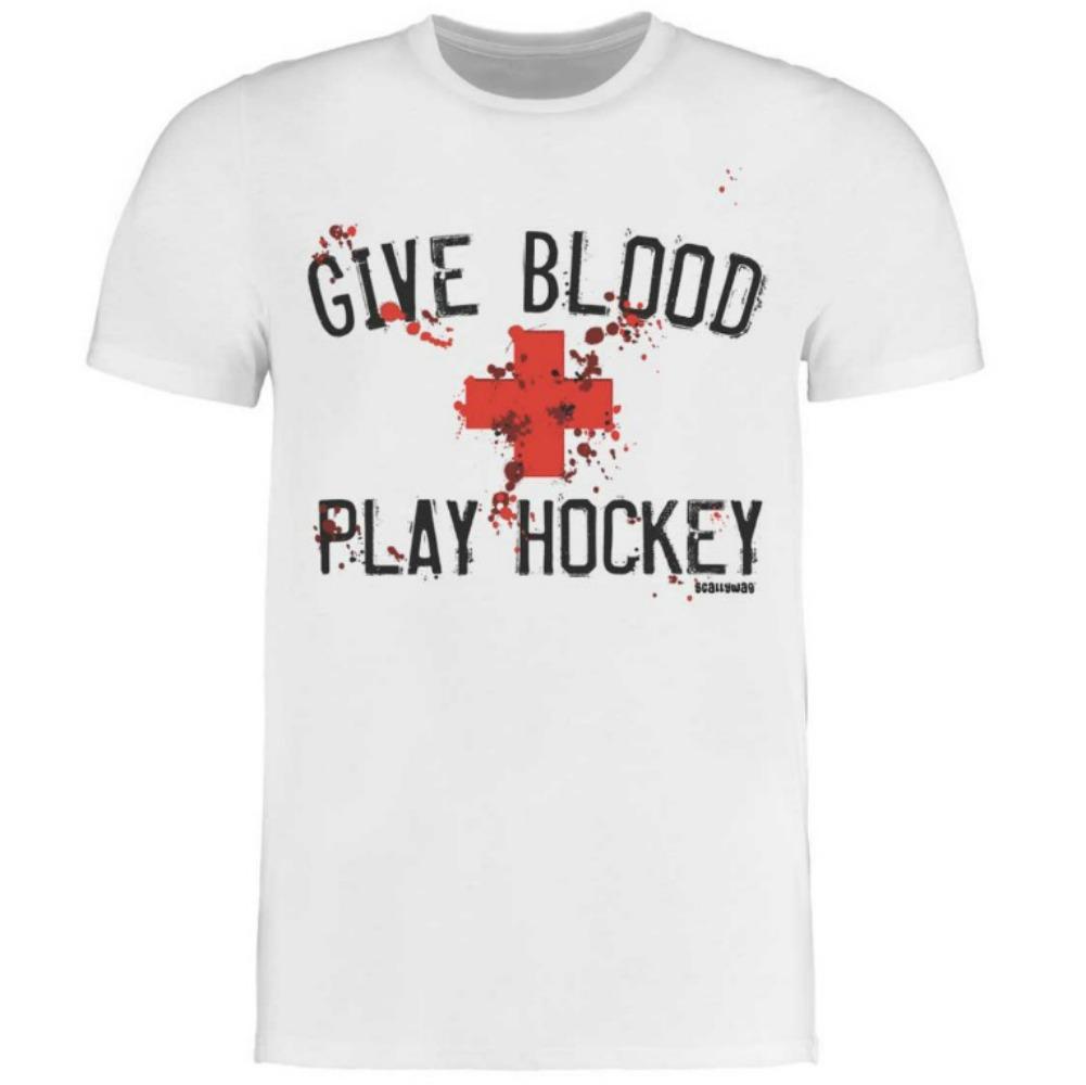 Give-Blood-Tee