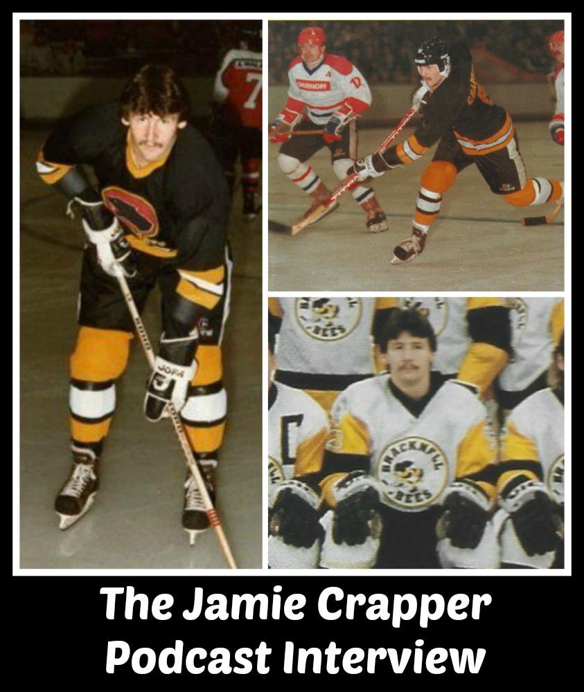Jamie Crapper