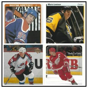 Hockey Cards - NHL