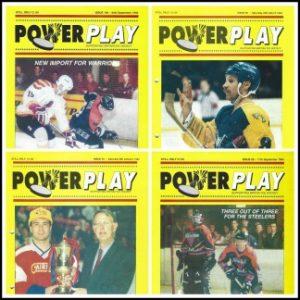 PowerPlay Magazine Issues 61 to 100
