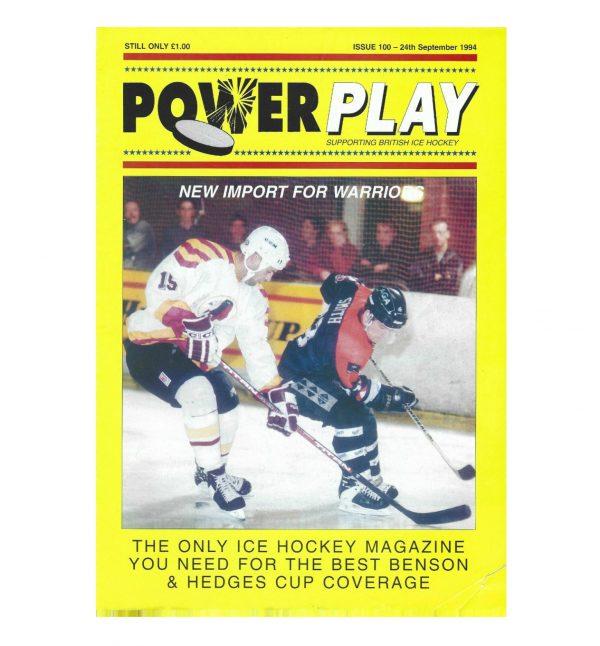 Powerplay Issue 100-Sml