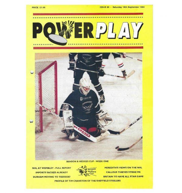 Powerplay Issue 65-4