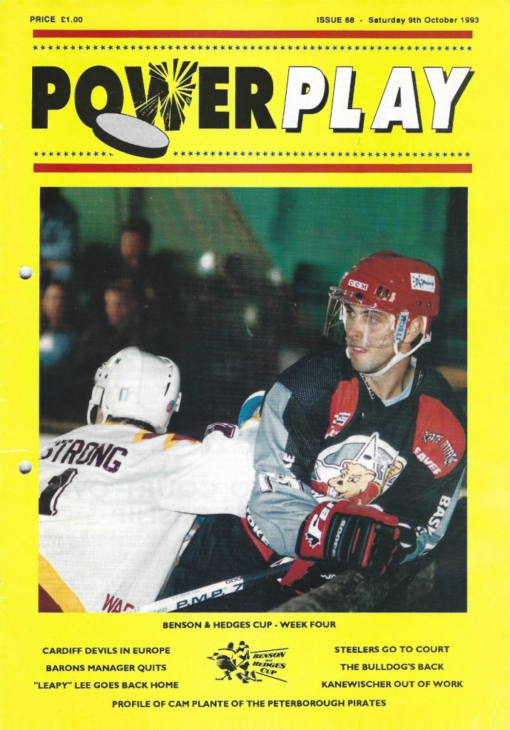 Powerplay Issue 68