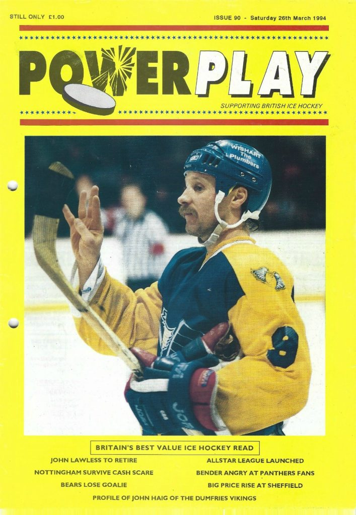 Powerplay Issue 90