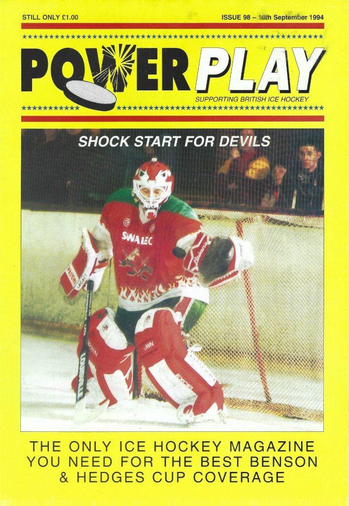 Powerplay Issue 98