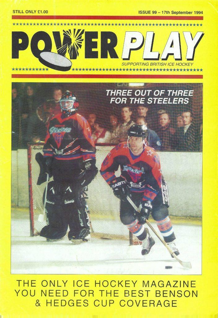 Powerplay Issue 99