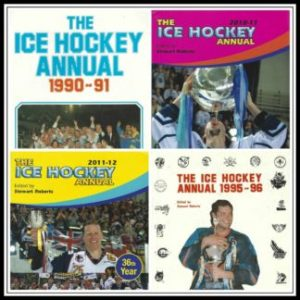 Ice Hockey Annual