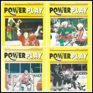 PowerPlay Magazine Issues 30 to 60