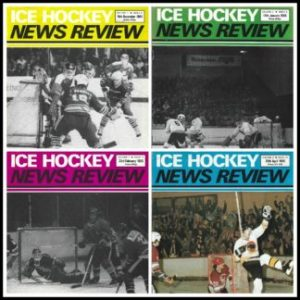 Ice Hockey News Review Vol 2