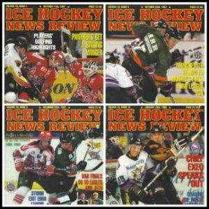 Ice Hockey News Review Vol 15