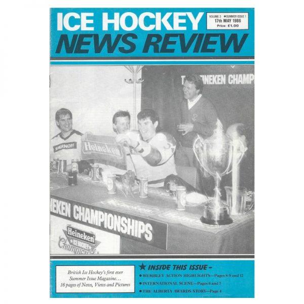 IHNR Vol 3 summer Issue 1