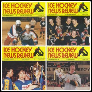 Ice Hockey News Review Vol 4