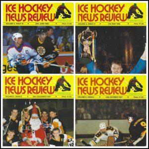 Ice Hockey News Review Vol 5