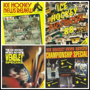 Ice Hockey News Review - Specials