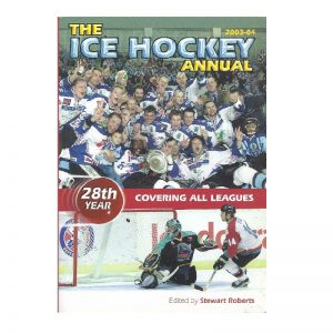 Ice Hockey Annual 2003-04 Sq