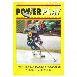 Powerplay Issue 105