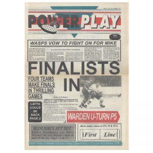 Powerplay Issue 11