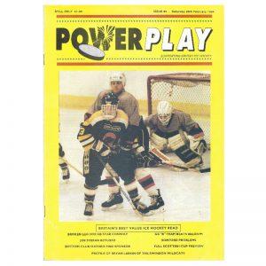Powerplay Issue 86