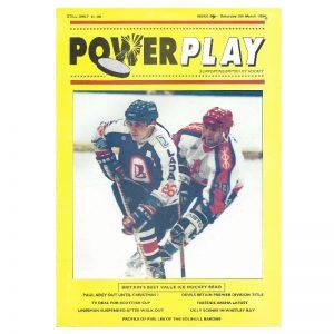 Powerplay Issue 87