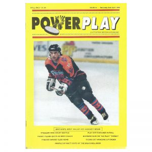 Powerplay Issue 91