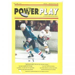 Powerplay Issue 92