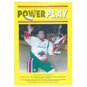 Powerplay Issue 95