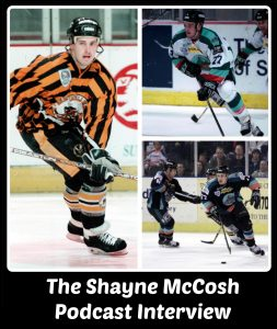 Shayne McCosh